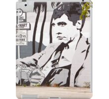 Tony iPad Case/Skin