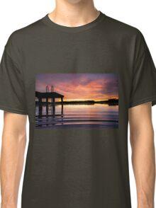Calm Reflections Classic T-Shirt