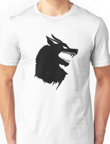 Game of Thrones Direwolf  Unisex T-Shirt