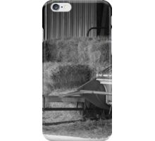 It's What's In the Barn iPhone Case/Skin