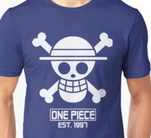 One Piece Symbol Unisex T-Shirt