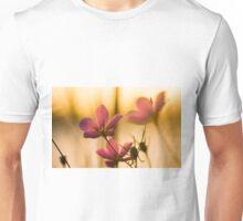 Growing Towards the Light Unisex T-Shirt