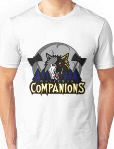 Whiterun Companions Basketball Logo Unisex T-Shirt