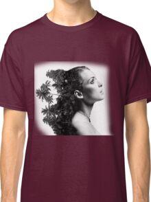 Women nature Classic T-Shirt