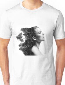 Women nature Unisex T-Shirt