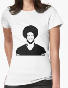 Colin Kaepernick - 49ers Womens Fitted T-Shirt