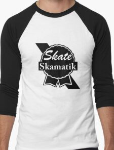 Skate Ribbon  T-Shirt