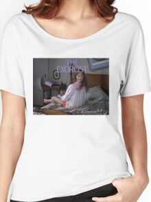 The Exorcist Women's Relaxed Fit T-Shirt