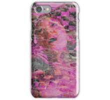 She Loves Cotten Candy iPhone Case/Skin