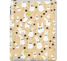 Chibis iPad Case/Skin