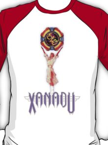 Xanadu - Electric Light Orchestra T-Shirt