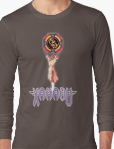 Xanadu - Electric Light Orchestra Long Sleeve T-Shirt