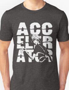 ACCELERATOR Unisex T-Shirt