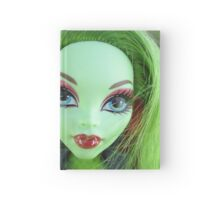Venus for dollpop12 on IG Hardcover Journal