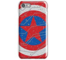Stucky logo iPhone Case/Skin