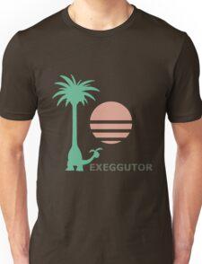 Dexio's ALOLAN EXEGGUTOR Shirt | Pokémon Sun/Moon Unisex T-Shirt
