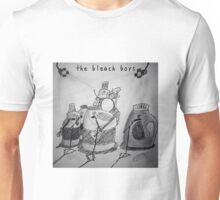 "PUN COMIC - ""THE BLEACH BOYS"" Unisex T-Shirt"