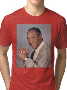 Bill Cosby Tri-blend T-Shirt