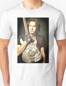 Steampunk Rick T-Shirt
