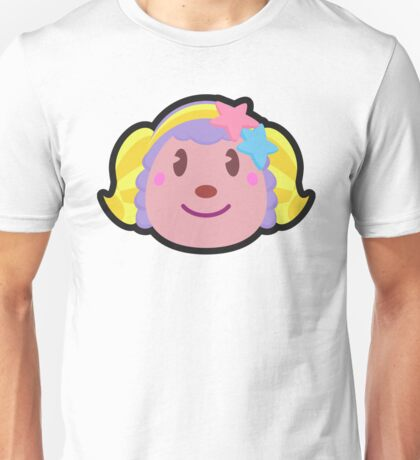 TWINNY ANIMAL CROSSING Unisex T-Shirt