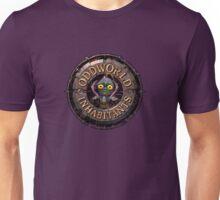 ODDWORLD BIG PLANET Unisex T-Shirt