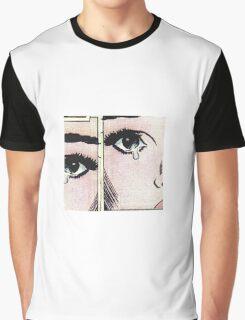 $uicideboy$ x Getter - Radical $uicide Album Cover Graphic T-Shirt