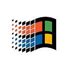 Windows 95 Vaporwave by ozzientrepeneur