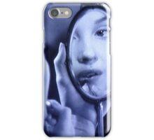 Mirror Work iPhone Case/Skin