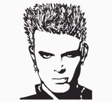 Billy Idol by Vox Music