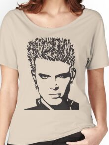 Billy Idol Women's Relaxed Fit T-Shirt