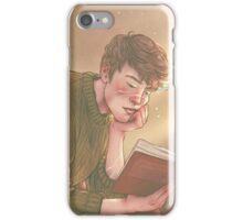 Professor Lupin iPhone Case/Skin