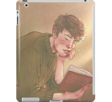 Professor Lupin iPad Case/Skin