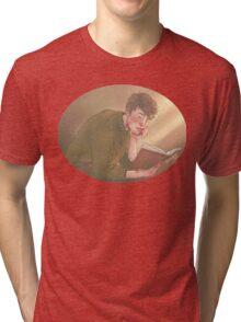 Professor Lupin Tri-blend T-Shirt