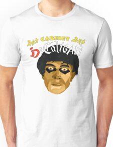 The Cabinet of Dr. Caligari Minimalist Unisex T-Shirt