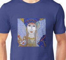 Cher (formerly known as Gamayun) Unisex T-Shirt