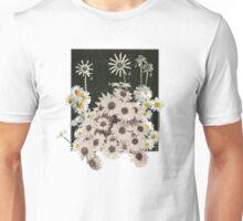 Daisy collage II Unisex T-Shirt