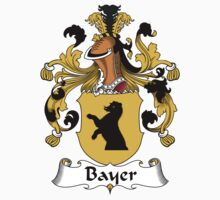 Bayer Coat of Arms (German) by coatsofarms