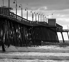 I. B. Pier by fsmitchellphoto