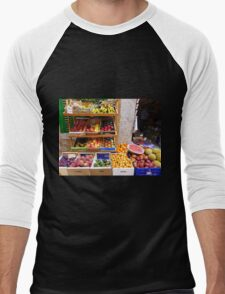 The Fruit And Vegetable Shop T-Shirt