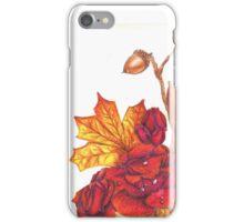 Autumn Bundle iPhone Case/Skin