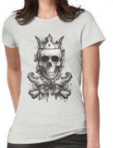 REX Womens Fitted T-Shirt