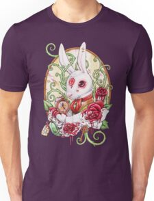 Rabbit Hole Unisex T-Shirt