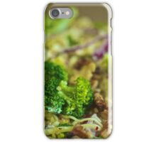 Adelina's Recipe meets Reay's Kitchen iPhone Case/Skin