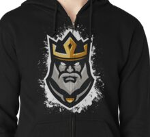 Kings of Urban - Classic Logo Zipped Hoodie