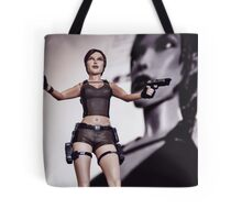 Lara knows best Tote Bag