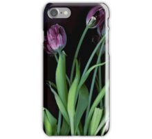 Cool Tulips iPhone Case/Skin