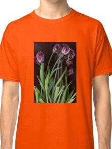 Cool Tulips Classic T-Shirt