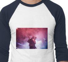 Travis Scott Men's Baseball ¾ T-Shirt