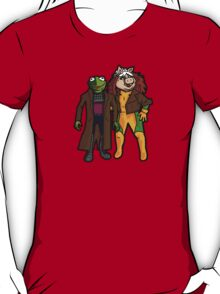 Good Grief, X-Muppets T-Shirt