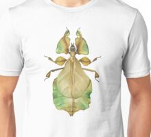 Leaf Bug Unisex T-Shirt